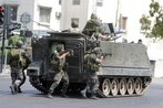 Lebanese Armed Forces must act against Hezbollah to retain America's military aid