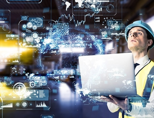 The Cybersecurity and Infrastructure Security Agency wants to work with partners from government and the private sector to secure industrial control systems as the agency enters its second year. (metamorworks/Getty Images)