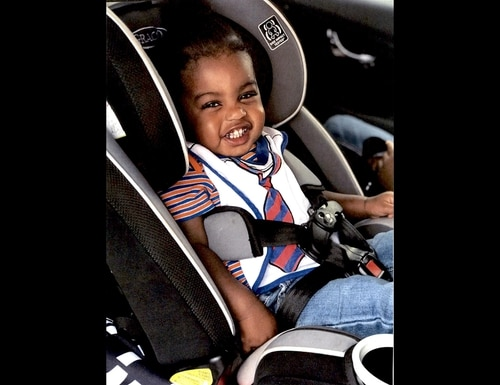 18-month-old Amir Melton died in October, 2018, after injuries he suffered at a babysitter's home on Norfolk Naval Station. The babysitter was convicted of 2nd degree murder on Jan. 10, 2020. (Office of the Norfolk Commonwealth's Attorney)