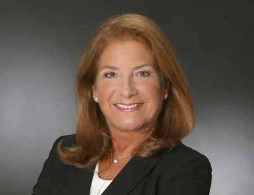 Letitia Long, former NGA head, is joining the board of the Parsons Corporation. (Parsons)