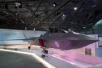 Britain reveals combat air strategy alongside new Tempest fighter jet design