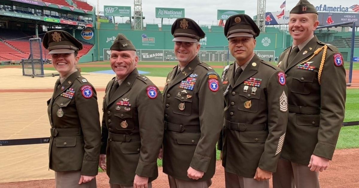 US Army Mens ASU Enlisted Dress Blues Service Jackets//Coats