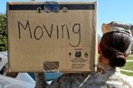 Services, DoD offer options to reduce military moves