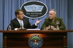 Editorial: The Pros of a National Military Strategy 'For Everyone to See'