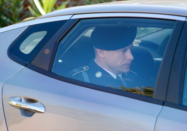 US Army commander approves Bowe Bergdahl sentence, no prison time