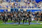 FAU outlasts Air Force for 33-27 win