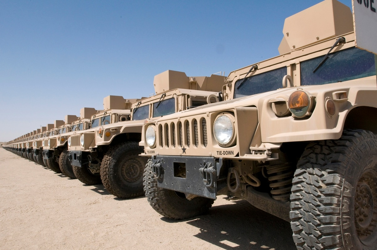 Buy Humvees, government surplus equipment, construction, industrial, vehicles, trailers, textiles, furniture, electronics & much more.