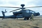 US Army stops accepting AH-64E helos from Boeing due to safety concerns