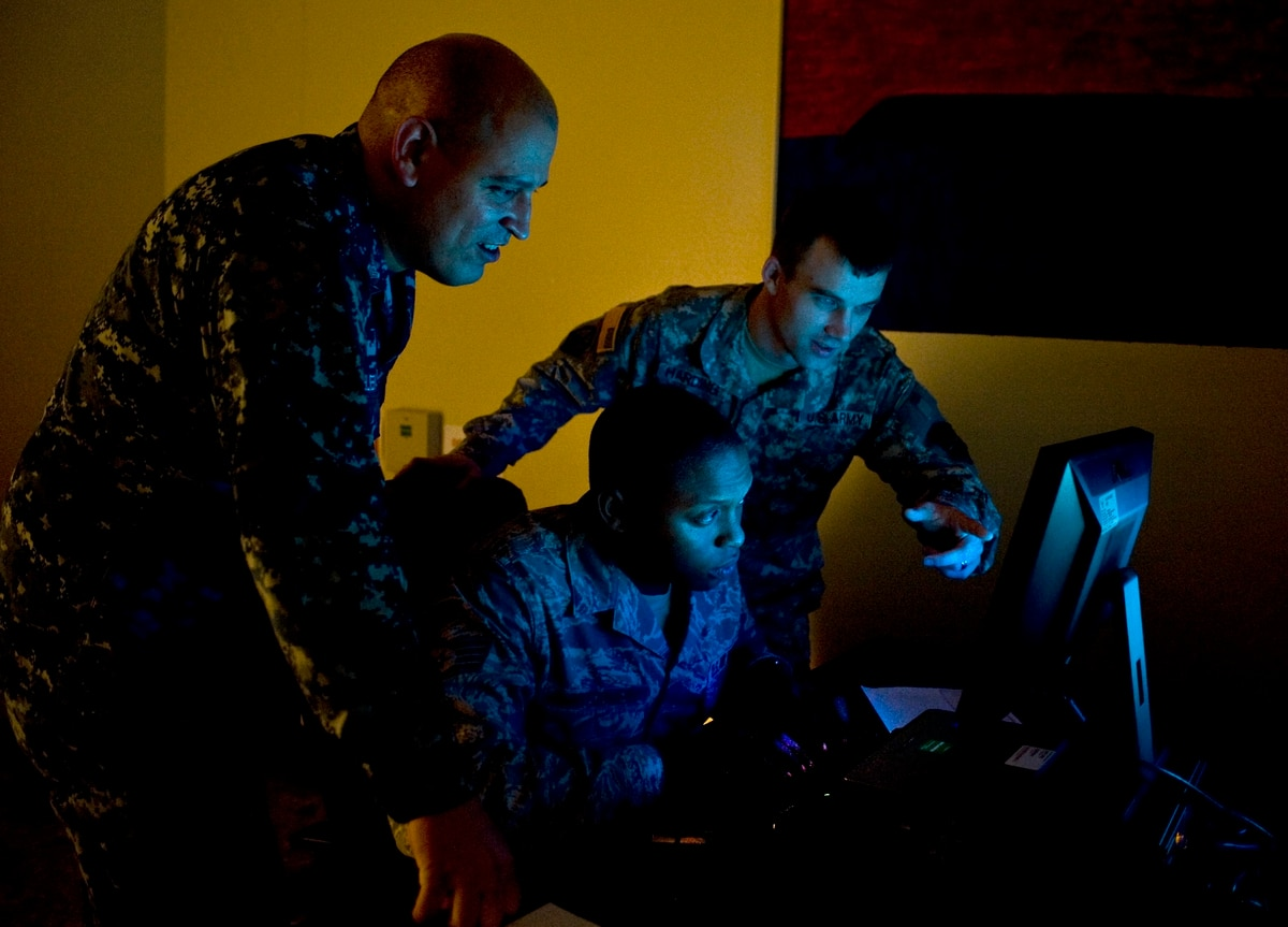 What the budget request explains about Cyber Command's goals
