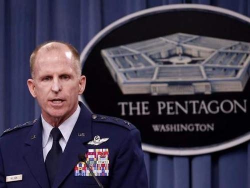 Pada Asosiasi Simposium dan Konvensi Internasional Old Crows 28 November, Jenderal Stephen Wilson, wakil kepala staf angkatan udara, menekankan peningkatan fokus cabangnya pada Electronic Ware (EW).