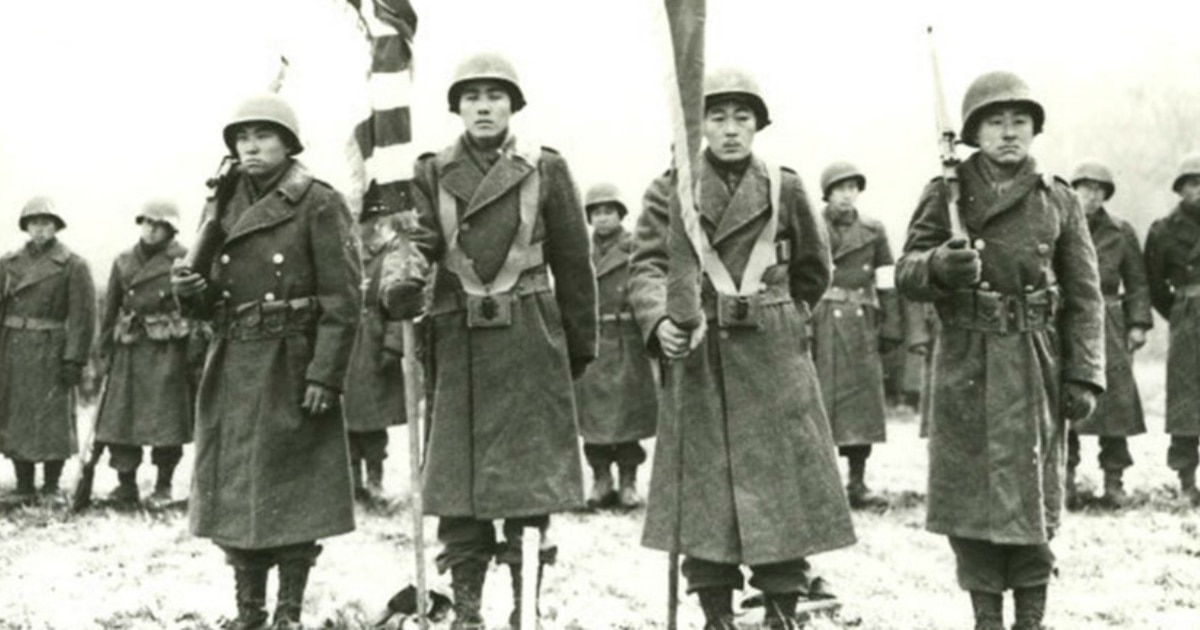 This Japanese-American Army unit is the reason we celebrate National 'Go For Broke' Day