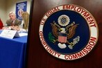 At the EEOC, harassment cases can languish for years