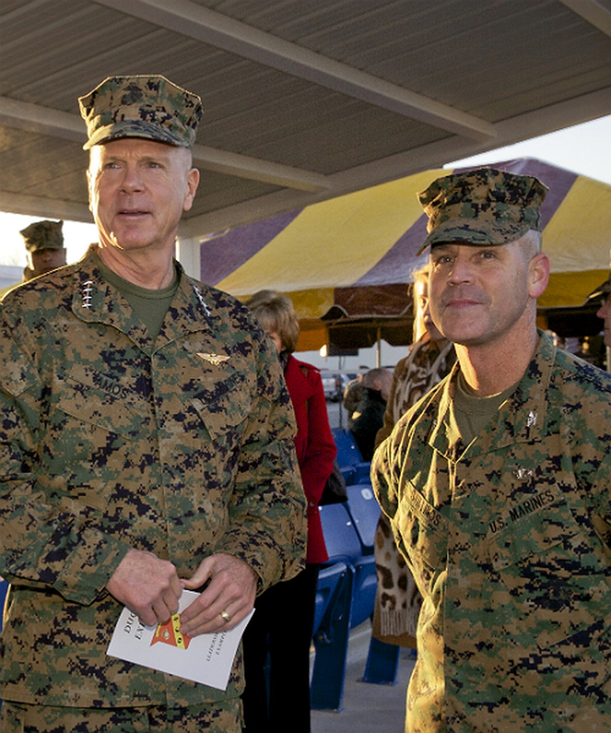 Commandant relieves officer candidates school commander - Ocs officer candidate school ...