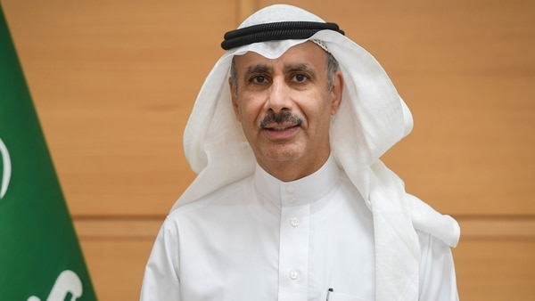 Ahmed bin Abdulaziz Al-Ohali is governor of Saudi Arabia's General Authority for Military Industries. (GAMI)