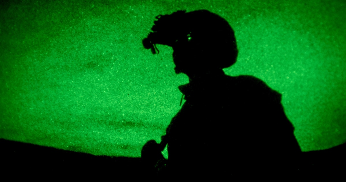 Marines making big investments in electromagnetic warfare