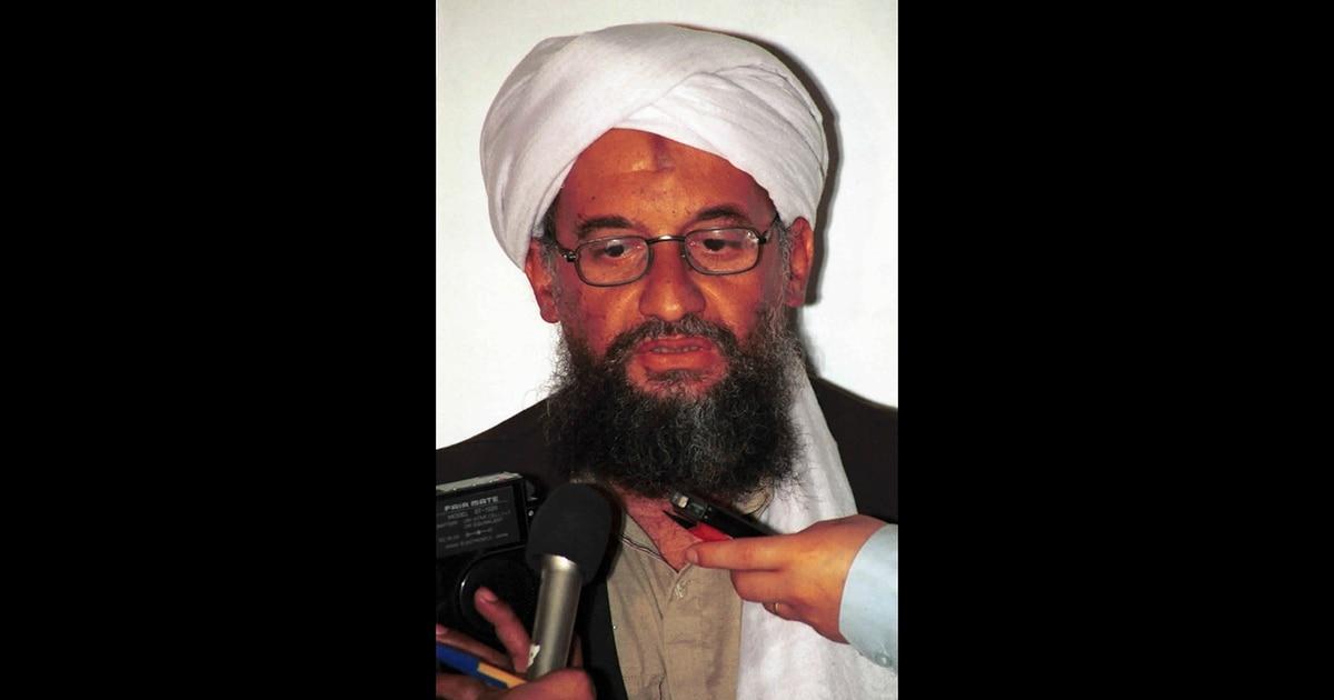 Al-Qaida chief in 9/11 speech calls for attacks on West