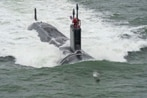 Naples mayor tells US Navy submarine to keep out