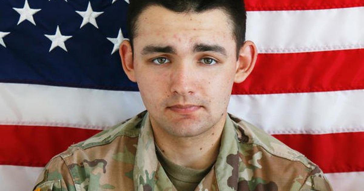 Infantryman dies in Bradley Fighting Vehicle mishap in South Korea