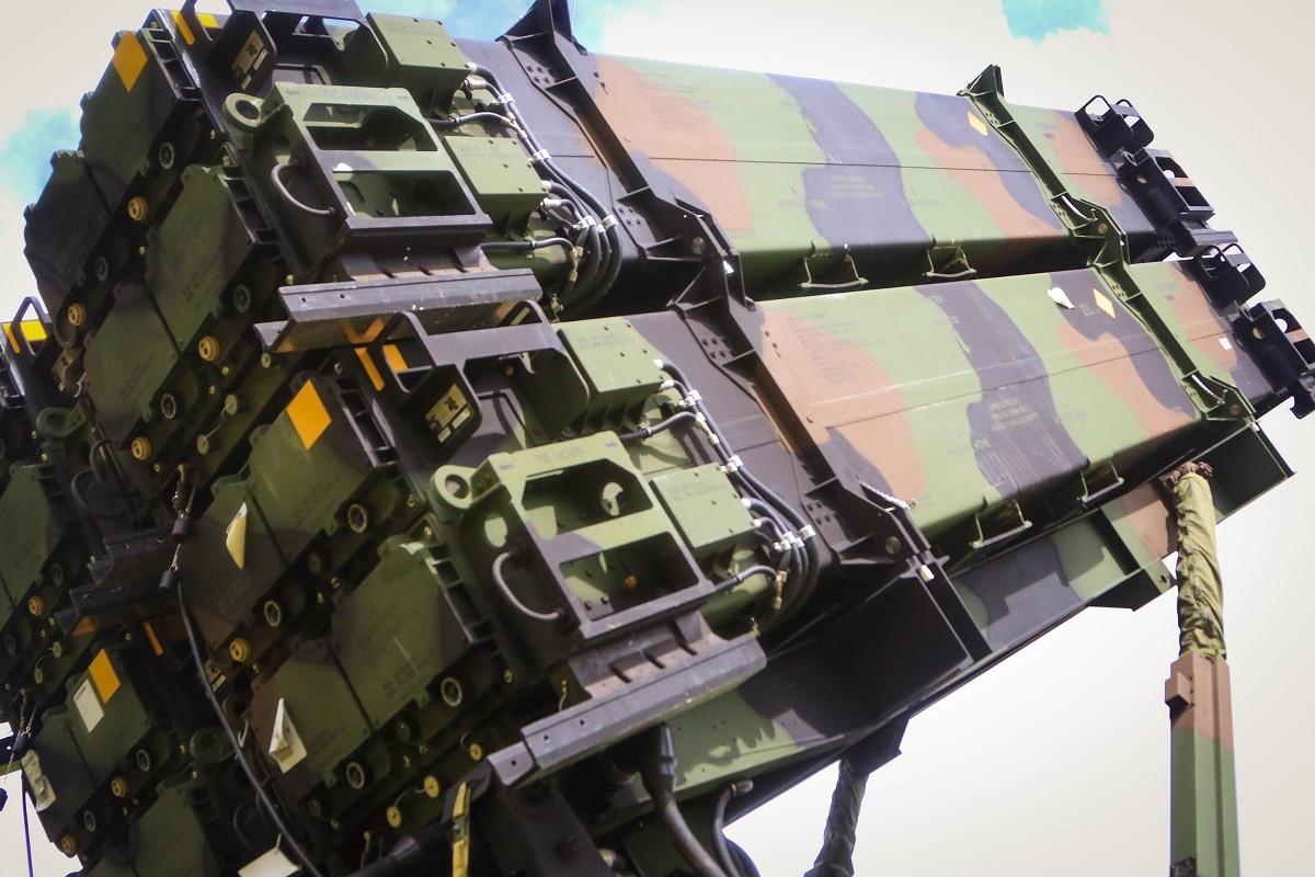 البحرين أحدث زبون لمنظومة الدفاع الجوي والصاروخي Patriot L6RYTIHVWFFDLJUFISOV7IOWZI