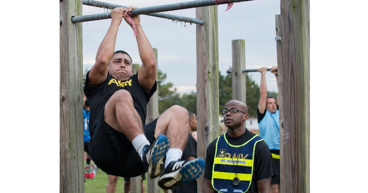 Are you sweating the new Army PT test? Here are some tips to ace it