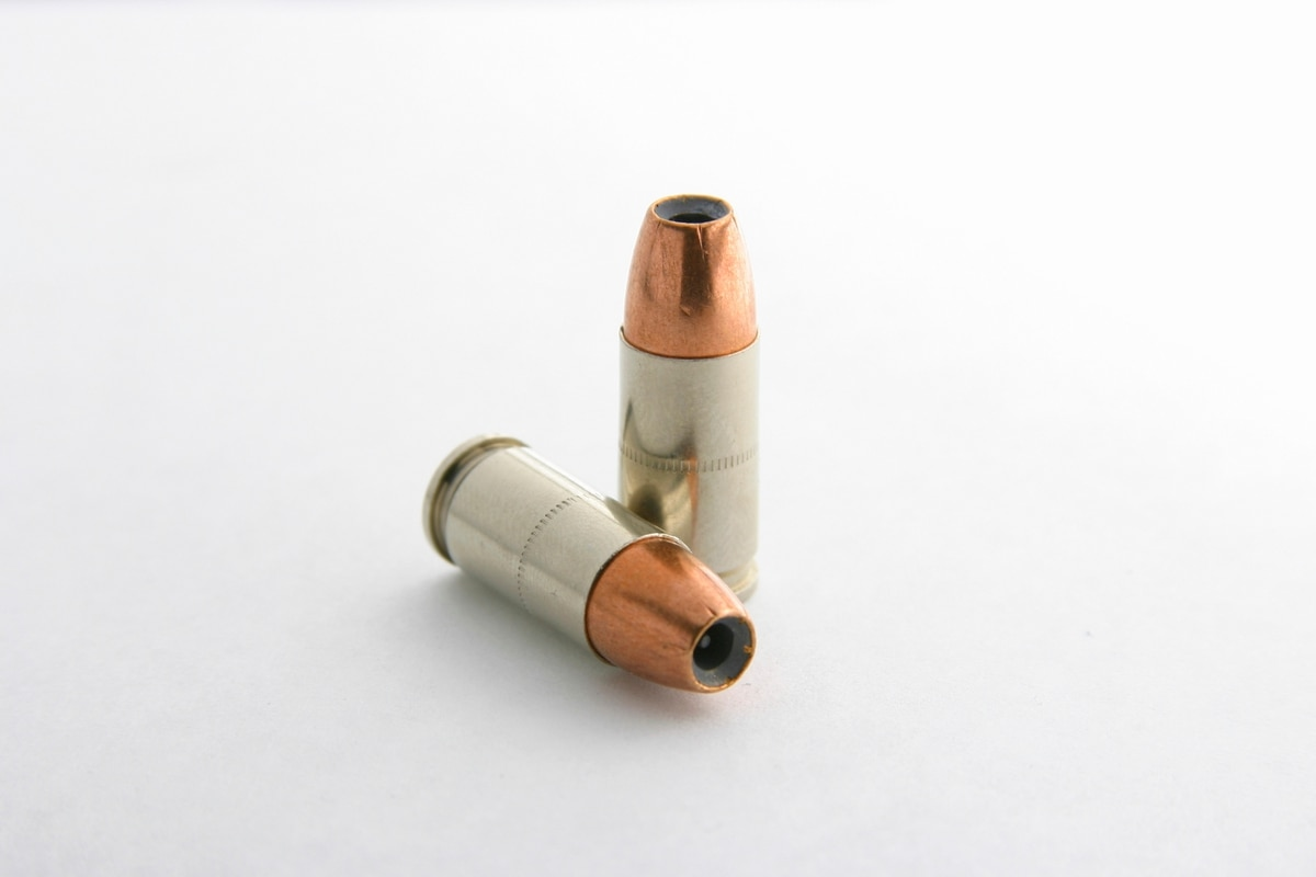 Army to consider hollow point bullets for new pistol