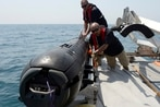 The Navy needs more robot submarines for missions now