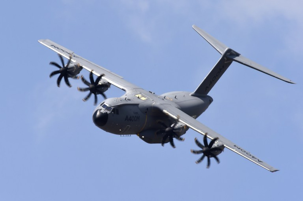 Airbus Hopes To Land New A400M Orders Soon