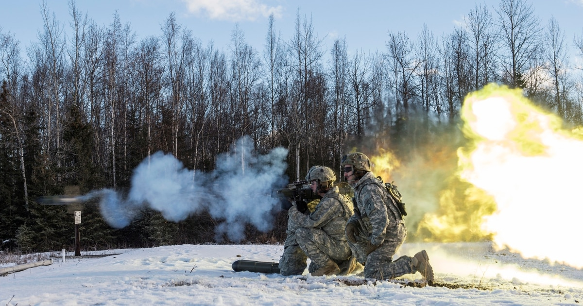 Guided, longer-range Carl-Gustafs are on their way