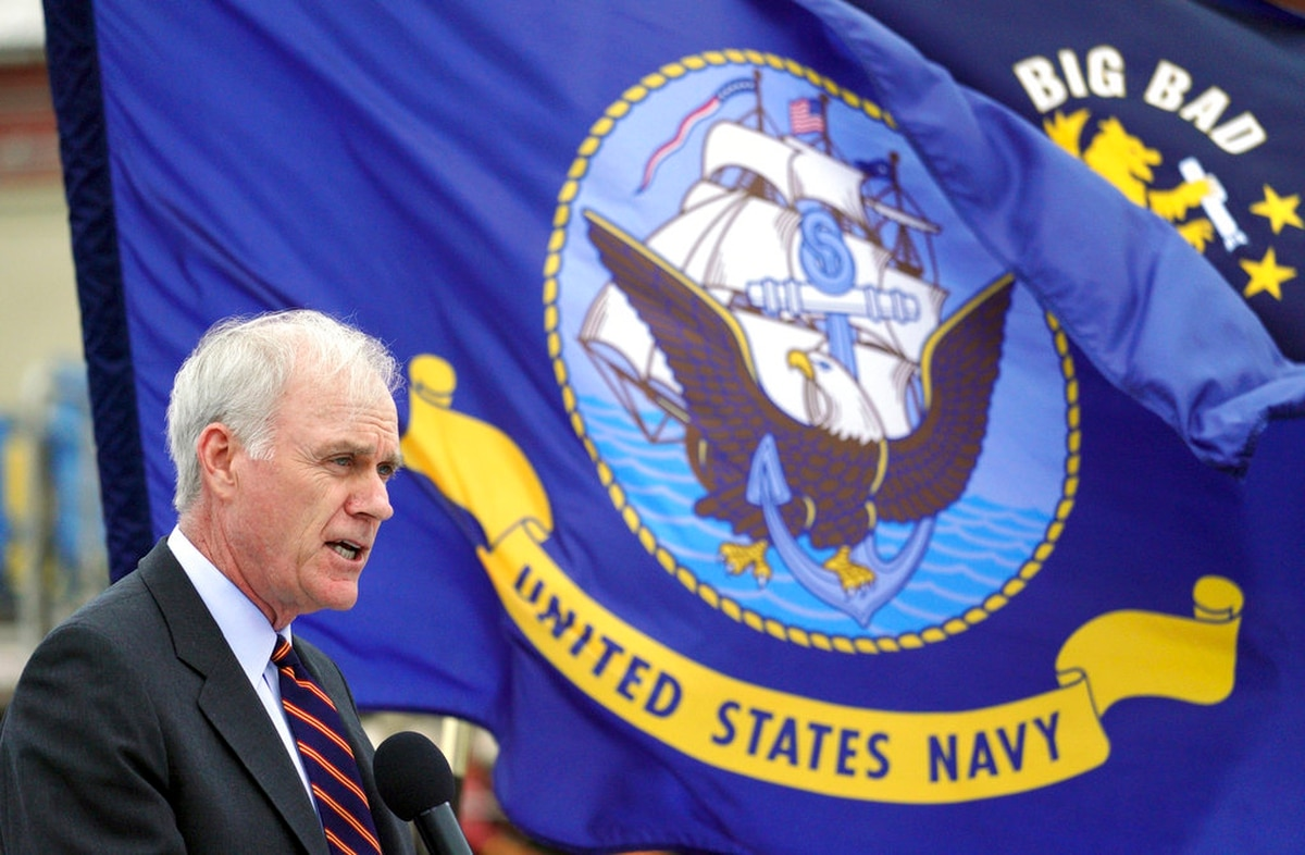 White House to Let Navy Decide Whether to Expel SEAL Eddie Gallagher