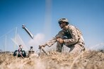 The US Marine Corps wants grunts packing deadly swarming drones
