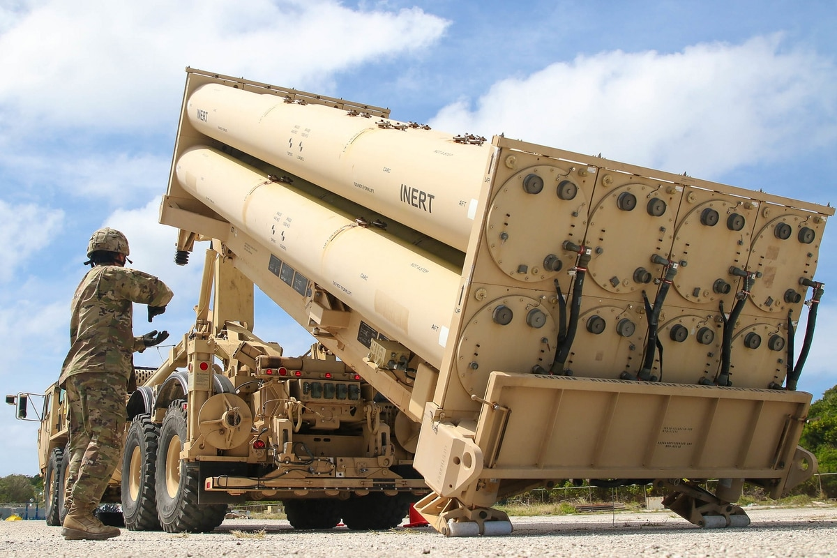 Army debuts missile defense framework in move to counter drones ...