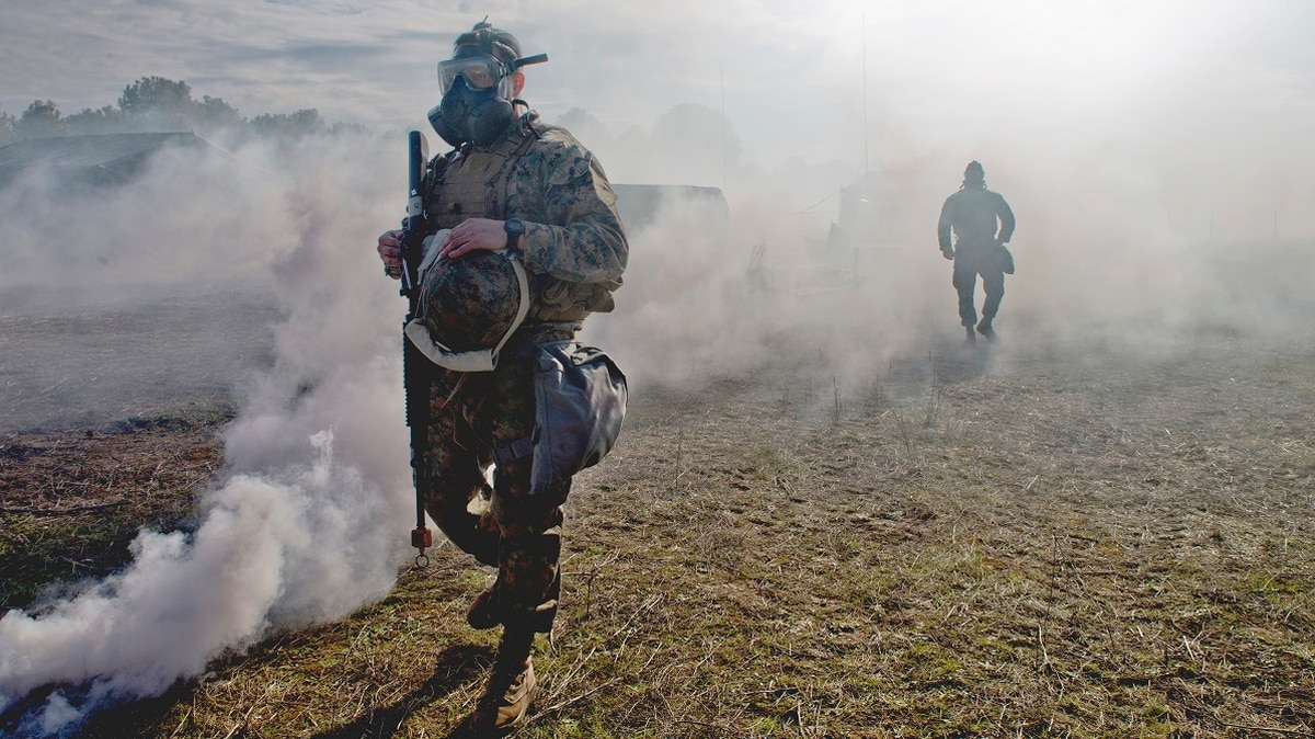 two marine raiders awarded valorous medals for firefight in northern africa