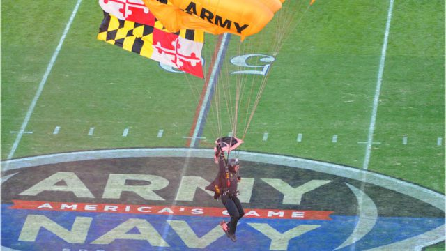 75f976fb5 Army-Navy game host cities named through 2022