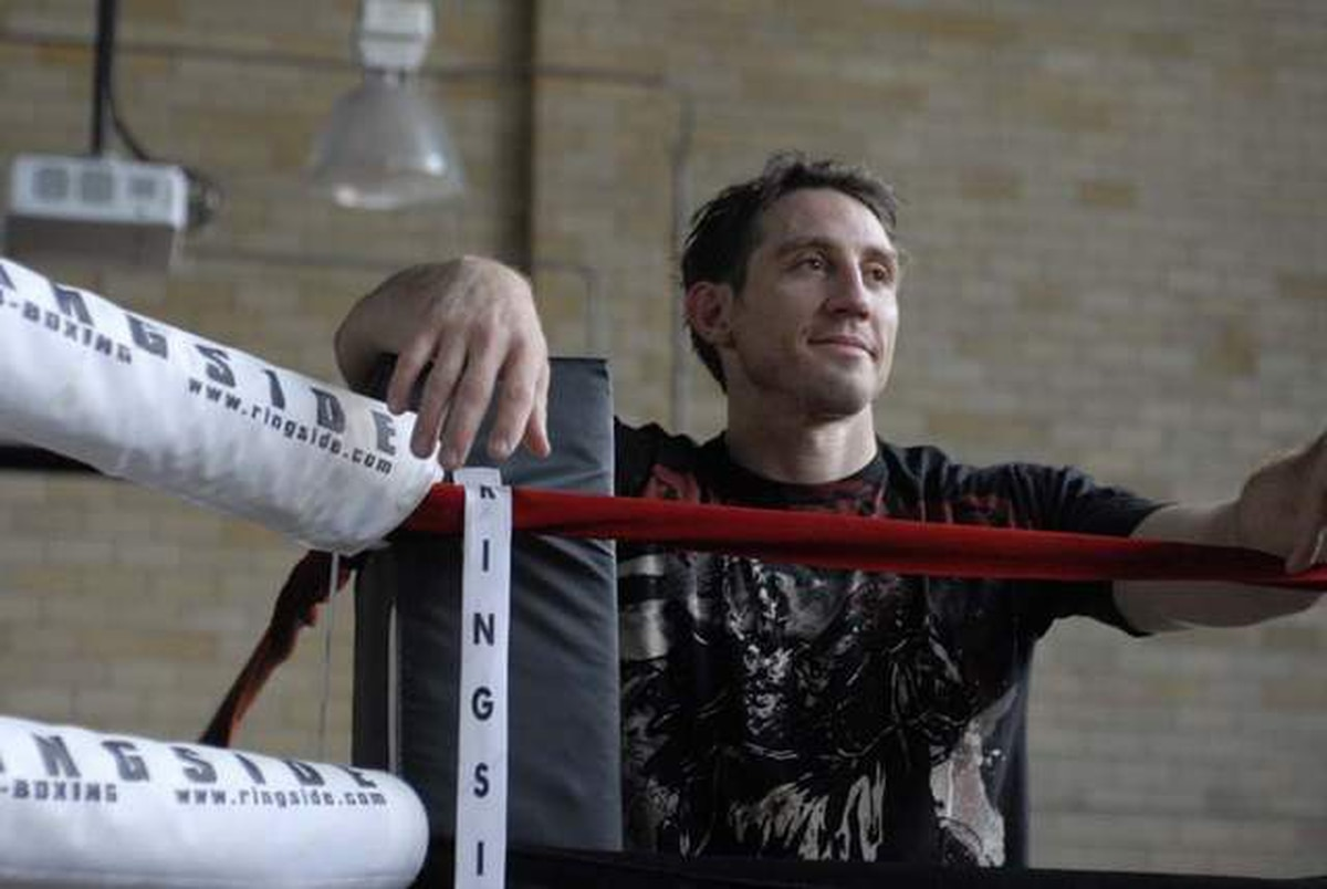 ad0aa1c0 Tim Kennedy retires from the UFC, mixed martial arts