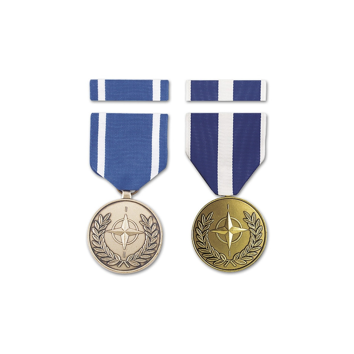 NATO Medal authorized for Operation Resolute Support