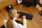 Telework improves job performance in feds, survey says
