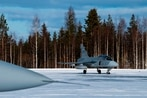 Sweden adjusts to rising tensions in the High North
