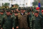Venezuela thrust to forefront of US-Russia clashes