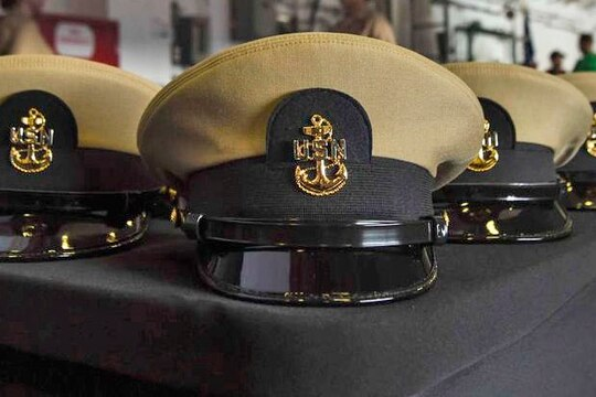 All Navy selection boards have been suspended until further notice. (Navy)