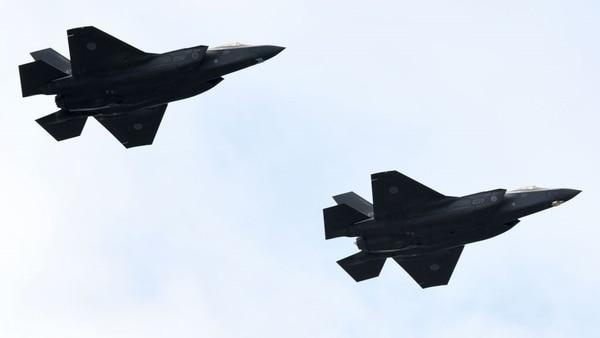 .اليابان تريد أن تكون شريكا رسميا في برنامج F-35. البنتاجون سيرفض على الاغلب  OXROA4ZTVFDUNDT72S7OD22ZX4