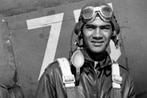 Remains of WWII pilot are first of the 27 Tuskegee Airmen still listed as MIA to be identified