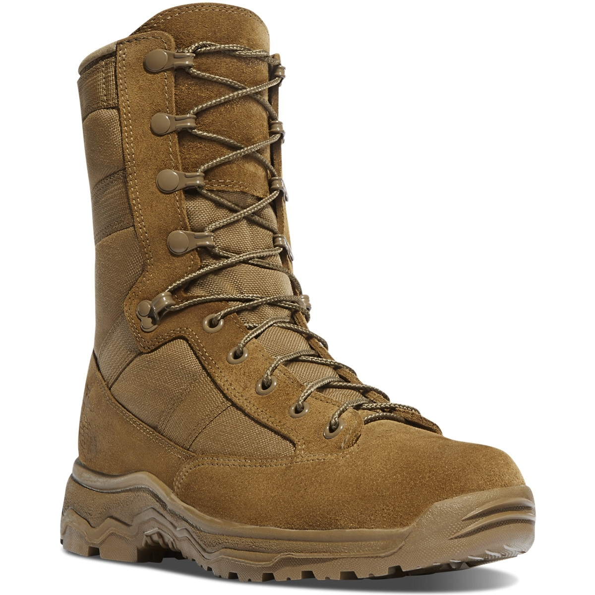 Danner Reckoning Boot To Be Used For Recruit Study Of