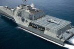 Here's the timeline for the US Navy's next-generation frigate