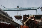 Here's the latest on America's next supercarriers
