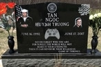 How one family honored their fallen Fitzgerald sailor