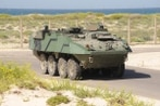 Rafael to demo lighter Trophy protection system on Bradley Fighting Vehicle