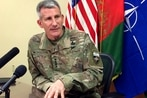 US will have role in Afghan reconciliation with Taliban