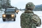 NATO general: Europe not moving fast enough on military mobility