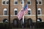 Marine on duty dies from gunshot at Marine Corps Barracks in DC