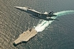 EMALS works! Carrier Ford completes first flight operations